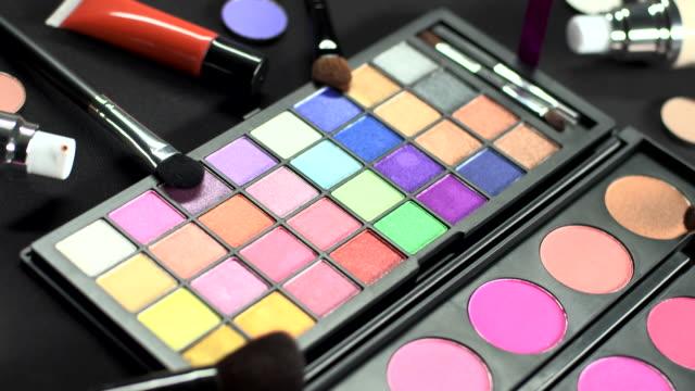 HD LOOP: Eyeshadow Palette video
