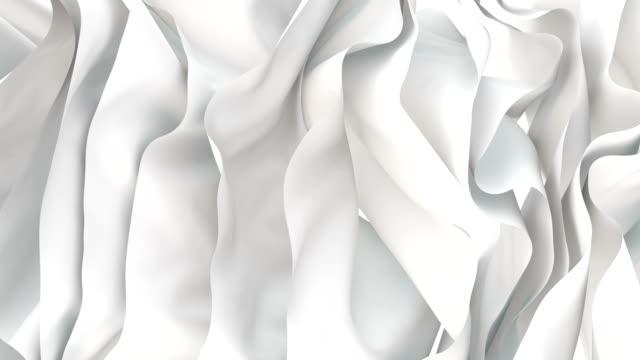fabrics in motion