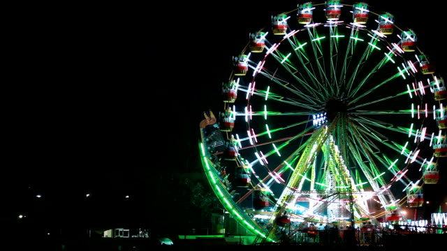 Messe in der Nacht in delhi – Video