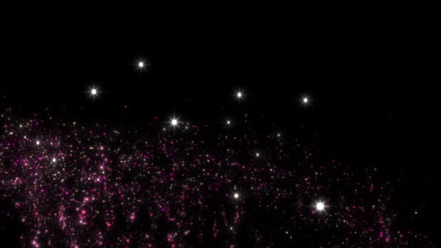 Fairy Dust Pink Add some Magic to your projects. fairy stock videos & royalty-free footage