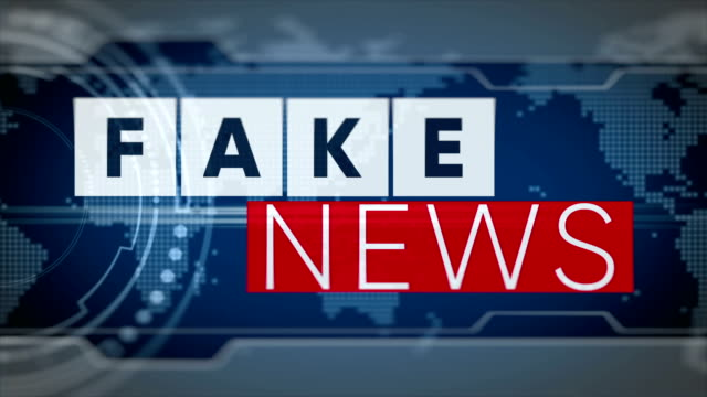 fake news - newspaper paper video stock e b–roll