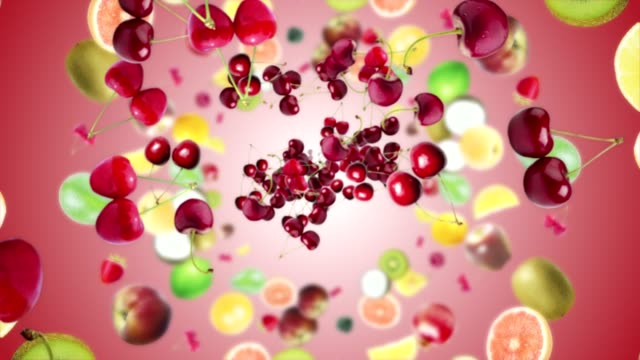 Falling CHERRIES Background, Loop, with Alpha Channel Falling CHERRIES Background, Loop, with Alpha Channel, 4k cherry stock videos & royalty-free footage