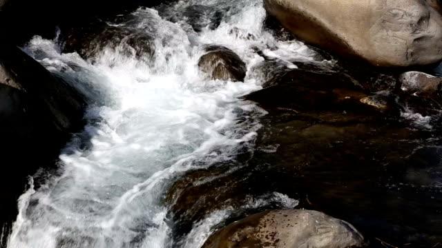Falling Water video