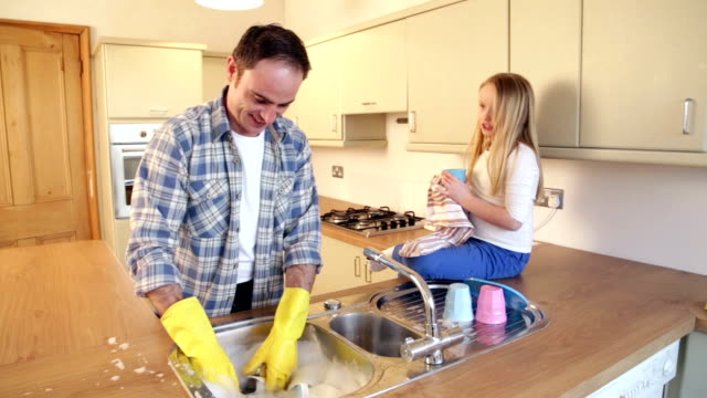 Family Chores video
