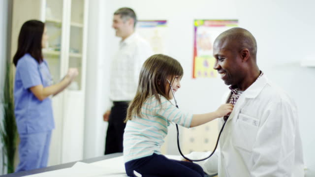 Family Doctor video