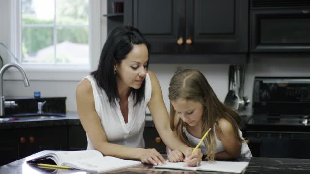 Family Homeschooling video