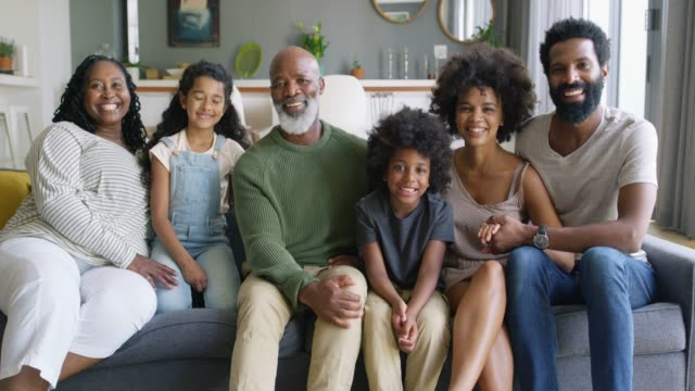 家族、それはすべての事項 - 兄弟姉妹点の映像素材/bロール