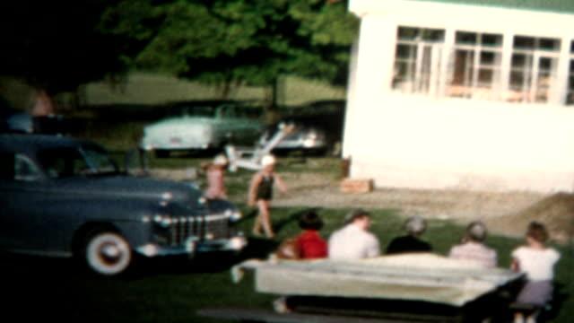 1958 - Family Reunion Farm House video