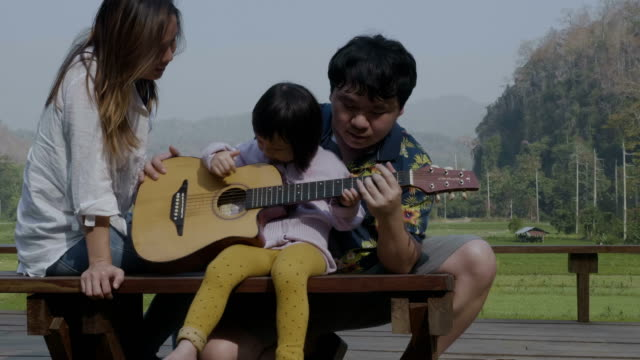 Family Trip and Song video