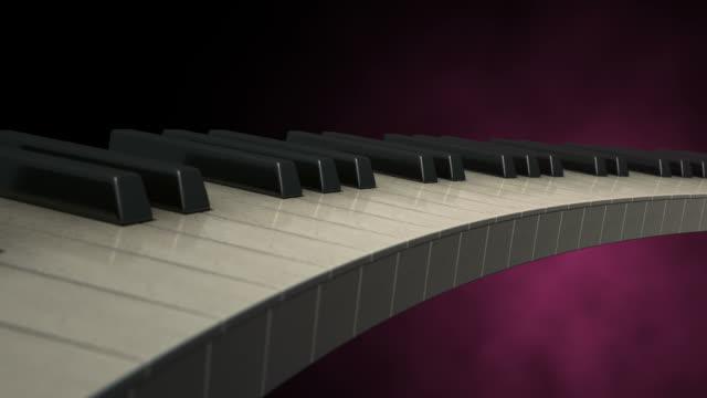 Fancy Curvy Piano Pan video