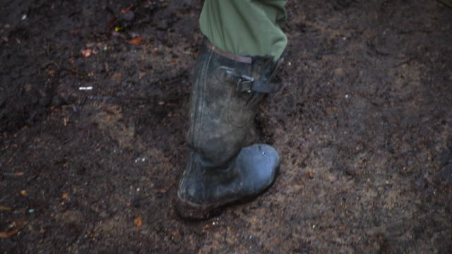 Farmers Feet
