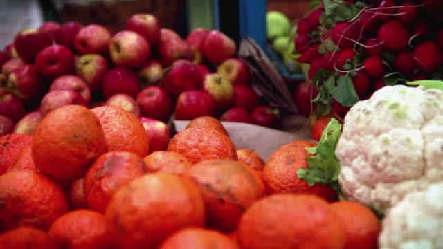 Farmers Market video