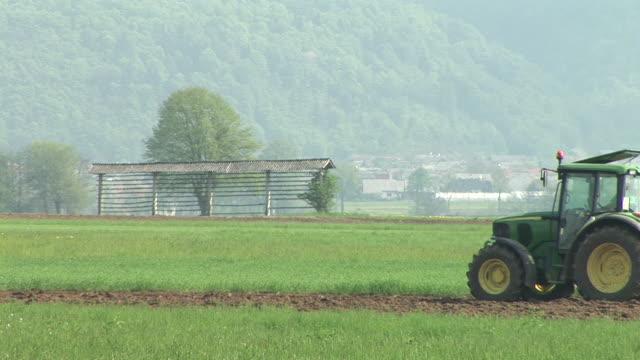 HD: Farming video