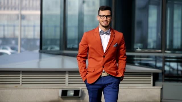 Mode et des affaires - Vidéo