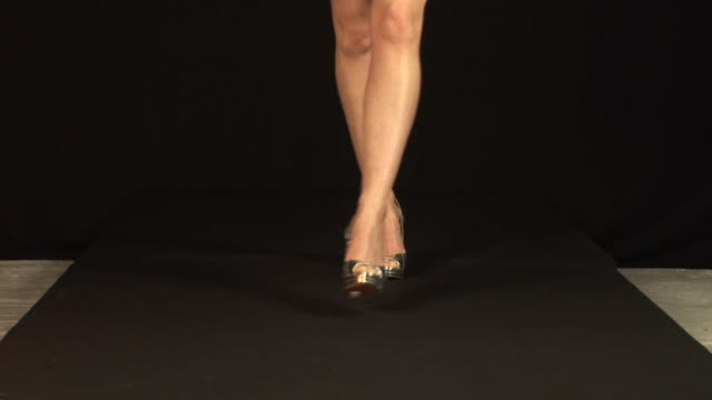 Fashion Catwalk / Runway 1 - HD & PAL video