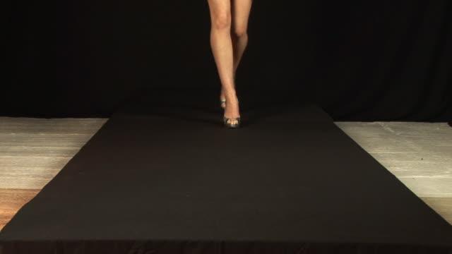 Fashion Catwalk / Runway 2 - HD & PAL video