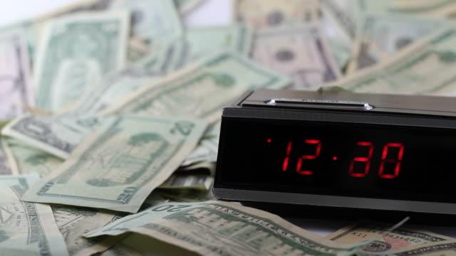 Fast Clock, Still Money video