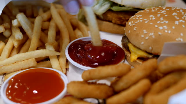 Fast-food  – Video