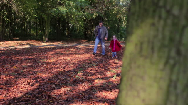 JIB: Father and daughter video