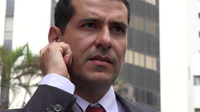 FBI und Secret Service-Agent – Video