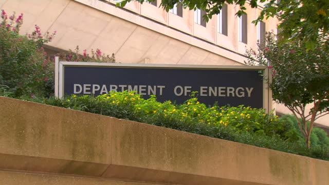 hd federal building energy zoomout2 (1080/24p) - cumhuriyet günü stok videoları ve detay görüntü çekimi