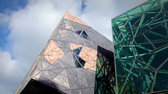 Federation Square, Melbourne video