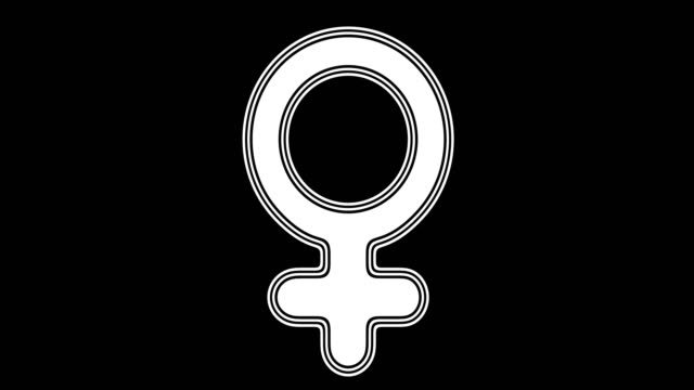 vídeos de stock, filmes e b-roll de feminino - gênero humano