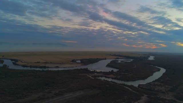 Feres - Delta of Evros, Greece video