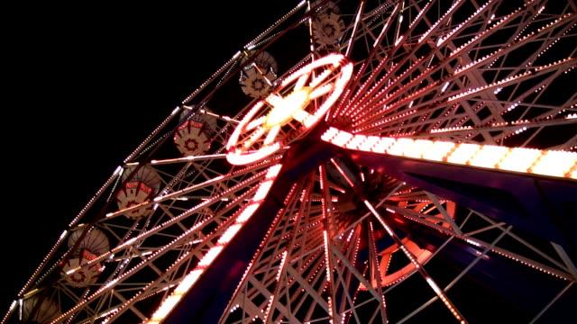 Ferris Wheel by Night video