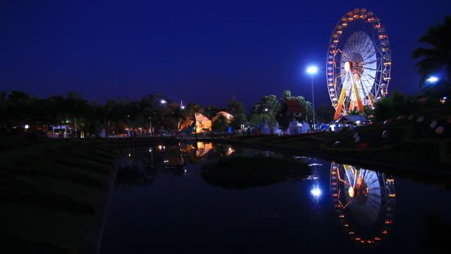 Ferris Riesenrad – Video