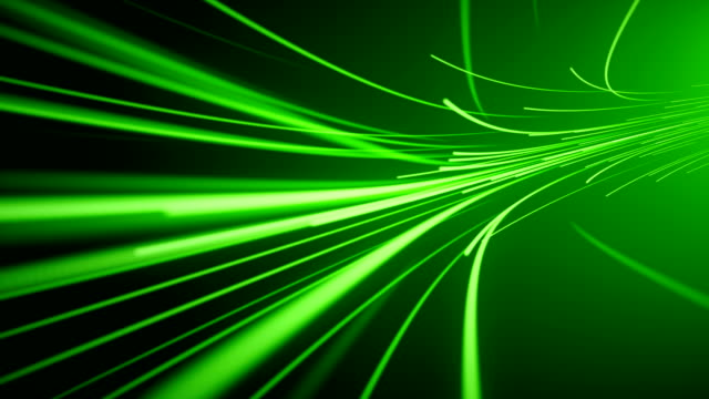 Fiber Optic Background (Loopable) Soft Background bluetooth stock videos & royalty-free footage