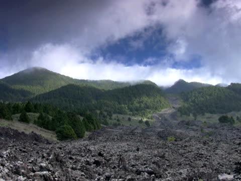 stockvideo's en b-roll-footage met pal: field of lava - natuurgrond