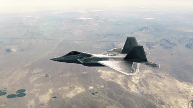 vídeos y material grabado en eventos de stock de aviones de combate - air force
