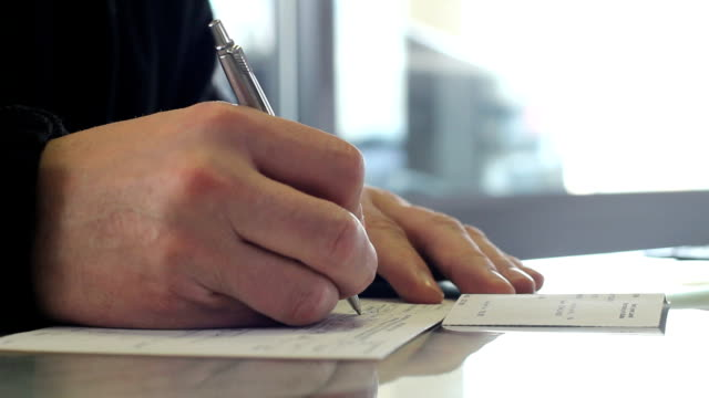 filling form, document, writing, car dealership video