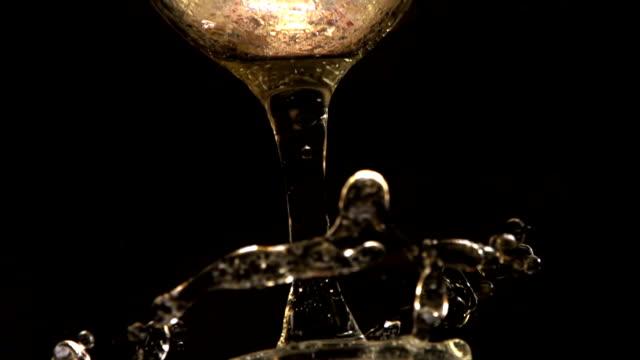 filling with magic liquid video