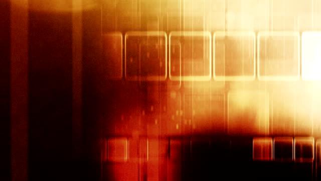 фильм burn эффект - состаривание стоковые видео и кадры b-roll