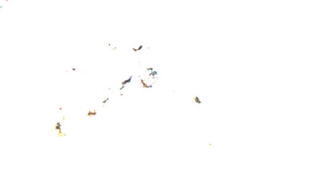 Film Mold Texture video