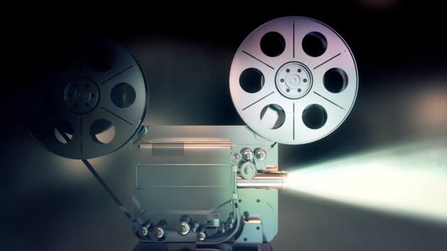 - Filmprojektor – Video