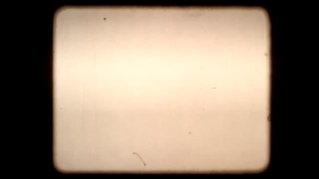 Film Projector Vignette video