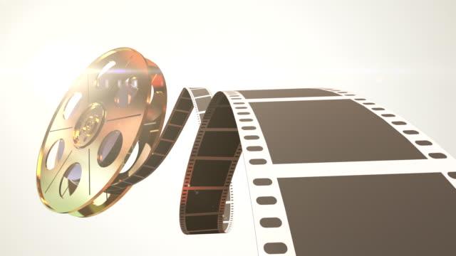 Filmrolle/Endlos wiederholbar – Video