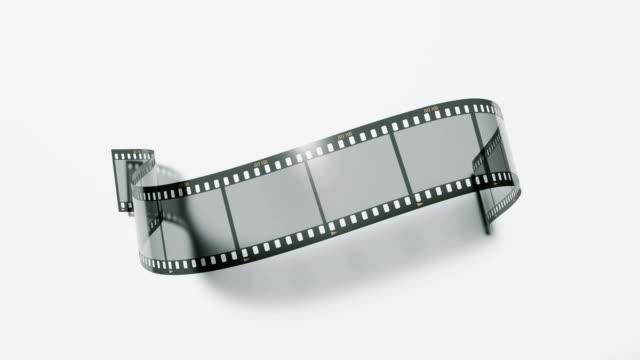 film rulle banner i 4 k-upplösning - diabild bildbanksvideor och videomaterial från bakom kulisserna