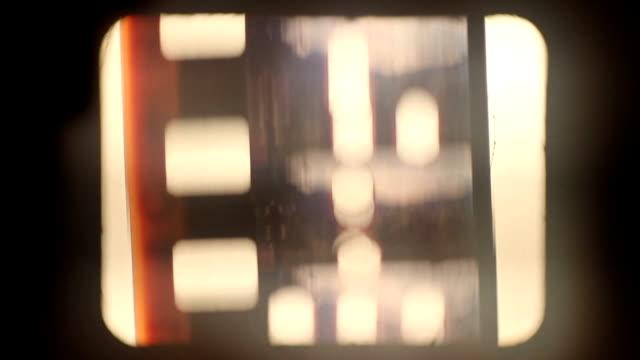 Film Strip Slips video