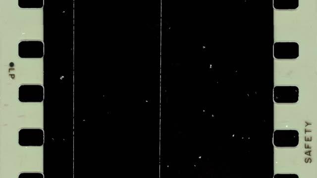 Film strip with sound