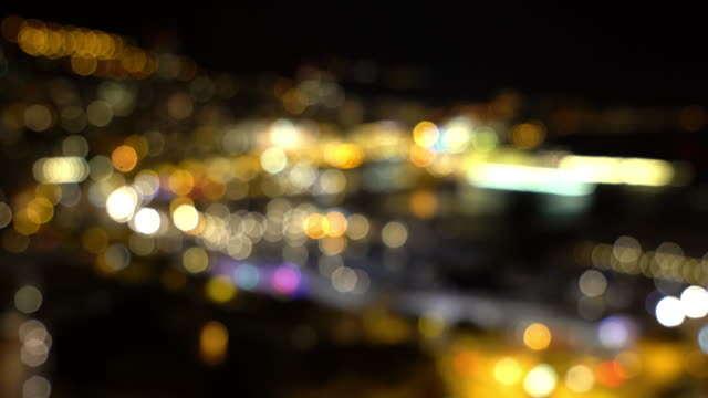 Film Tilt Blur background Monaco Monte Carlo french riviera night 4K Film Tilt Blur background Monaco Monte Carlo french riviera night, Apple ProRes 422 (HQ) 3840x2160 Format monte carlo stock videos & royalty-free footage