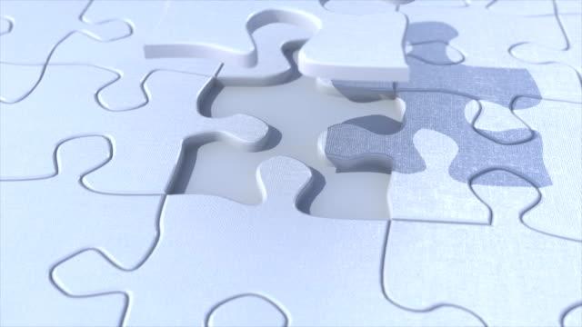Final Puzzle Piece video