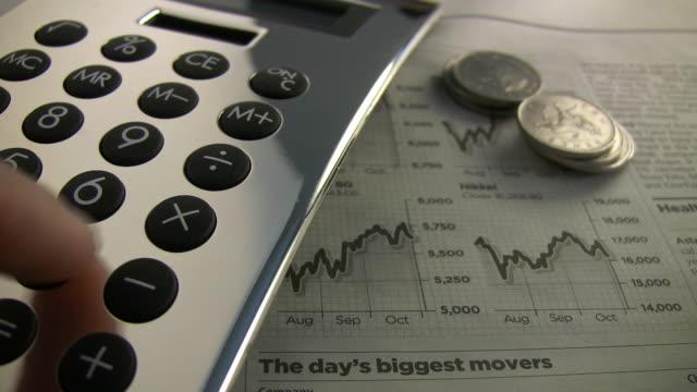 financial calculations video