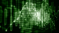 istock 4K Financial Charts and Figures. 1047762686
