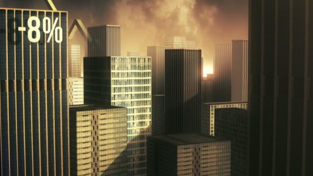 Financial Recession video