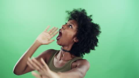 vídeos y material grabado en eventos de stock de encuentra tu mojo y trabaja - bailar