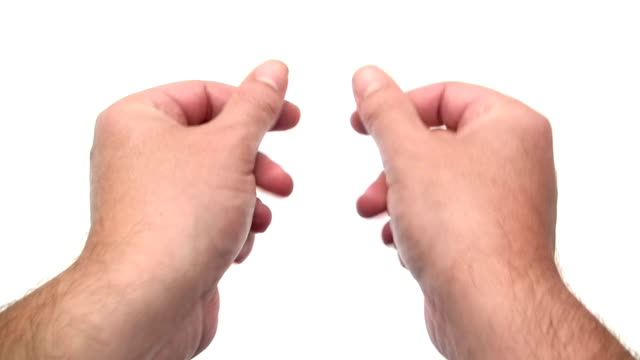 Finger Snapping video